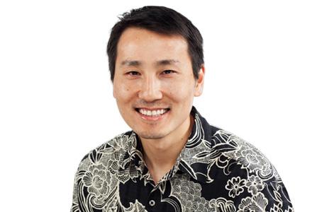 Colin Yu